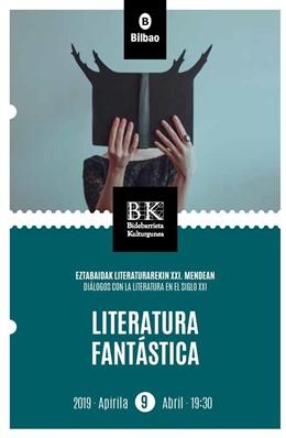 """¡Los """"Diálogos Con La Literatura"""" De Bidebarrieta Kulturgunea Reunirán El Martes"""
