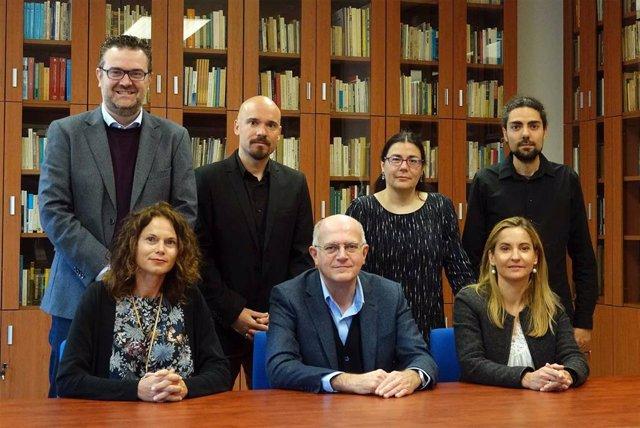 Málaga.- Una investigación sociológica de la UMA sobre parejas y rupturas recibi