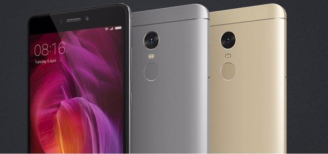 Xiaomi ha dejado de enviar actualizaciones al Redmi Note 3, el Redmi Note 4 y ot
