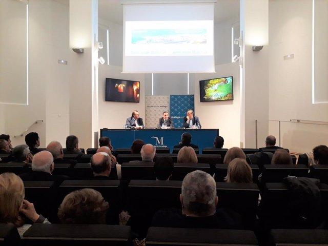 Turismo.- Málaga y Melilla apuesta por mejorar la conectividad entre ambas y uni