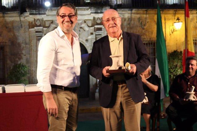 José Manuel Cepeda, presidente de Feragua.