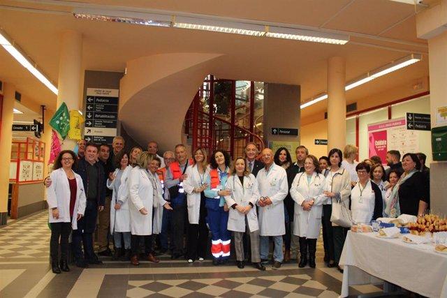 Granada.- Pinos Puente celebra su VII Semana de la Salud con actividades y jorna