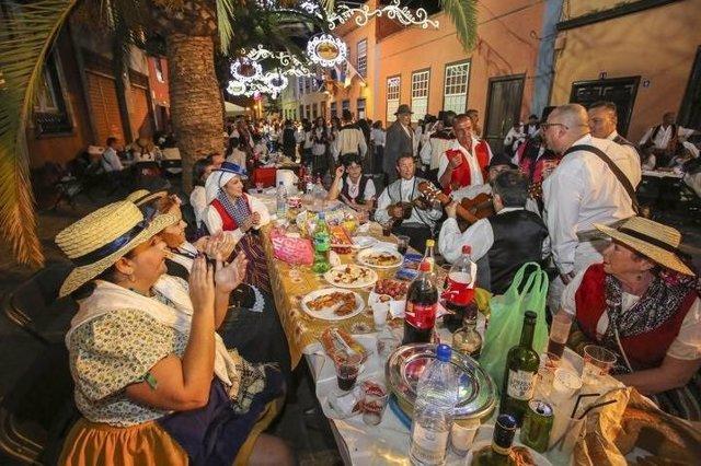 Baile de Magos de Santa Cruz de Tenerife