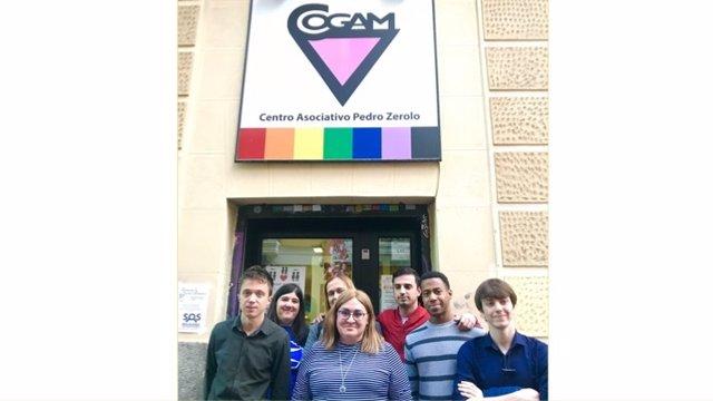 Más Madrid se compromete a garantizar los derechos de las personas trans