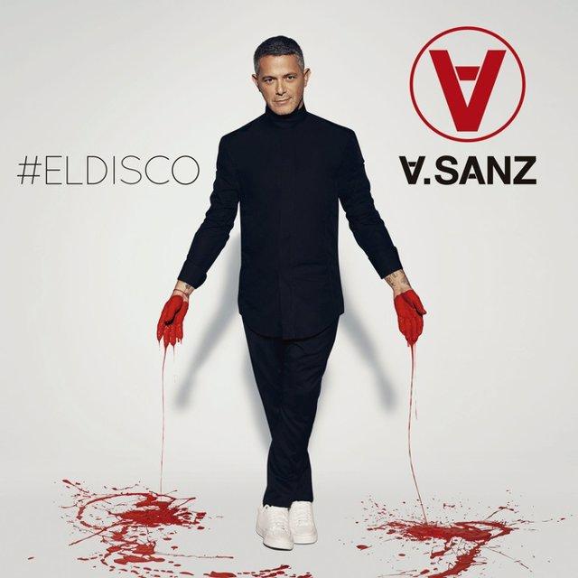 Escucha el ecléctico y emocionante nuevo disco de Alejandro Sanz