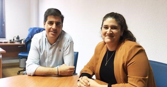 Huelva.- PSOE de Riotinto apuesta por formar a los jóvenes de acuerdo con las ne