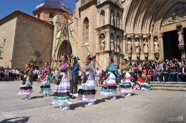 Consejo.- El Sexenni de Morella (Castellón), declarado Manifestación Representat