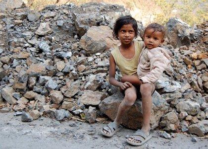 La pobreza deja 'marca' en casi el 10% de los genes