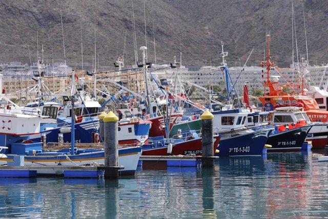 Pes.-El Govern donar ajudes de fins el 75.000 euros a joves pescadors i para