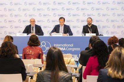 Más de 1.600 especialistas de 71 nacionalidades debaten en Mallorca sobre el futuro de la reproducción asistida