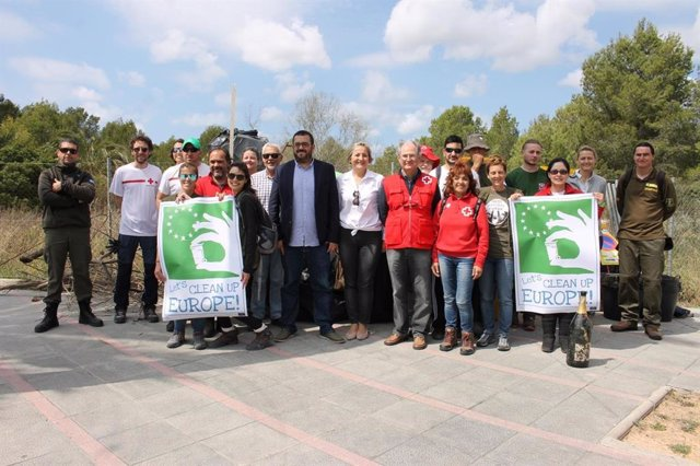 Un total de 1.200 voluntaris van participar en Balears en una iniciativa europea