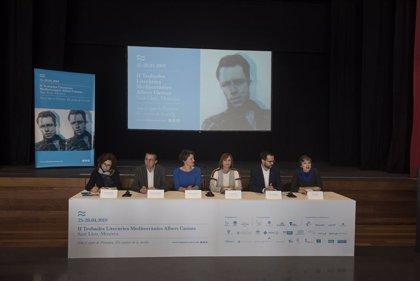 Menorca reunirà en les II Trobades Albert Camus' a Erri de Lucca, Cristina Morales i Tahar Ben Jelloun
