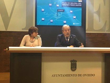 El Ayuntamiento aprueba el nuevo mapa de líneas de bus, que estará operativo desde el 1 de agosto