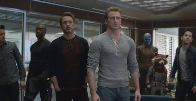 Estos son los 12 Vengadores que se enfrentarán a Thanos en Endgame