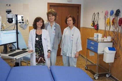 El Área de Salud de Tudela pone en marcha una Unidad de Pruebas de Neurofisiología