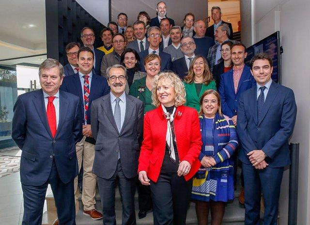 El Gobierno propone la creación de un Centro de Innovación Digital en Cantabria