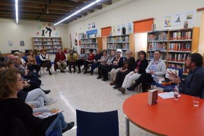 La Biblioteca Pública Provincial de Córdoba acoge la reunión del 'Club Lecturas Redondas'