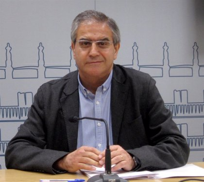 Gabriel Risco será el candidato de Ganemos a la Alcaldía de Salamanca