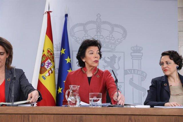 El Gobierno flexibiliza la obligación de financiar obra europea para pequeños op