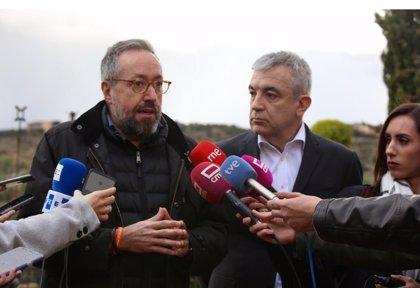 """Cs arremete contra Sánchez por """"colonizar lo público"""" colocando a dedo a amigos """"en todo tipo de lugares clave"""""""