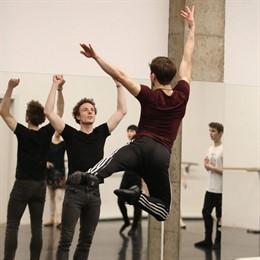 El Ballet de Catalunya portarà en escena fets reals de la vida de Picasso