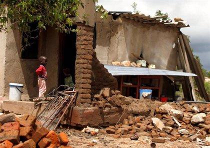 La ONU pide 53,5 millones de euros adicionales para la respuesta en Zimbabue al paso del ciclón 'Idai'