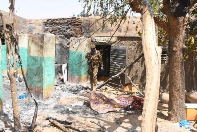 Sahel.- Los ataques contra civiles y las muertes se multiplican en el Sahel en l