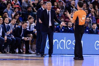 """Pesic: """"No es sólo ganar, no estoy contento con nuestros números"""""""