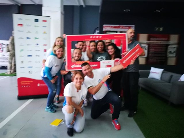 El ICHH promociona la donación de sangre durante la cuarta edición de C7 Carrera