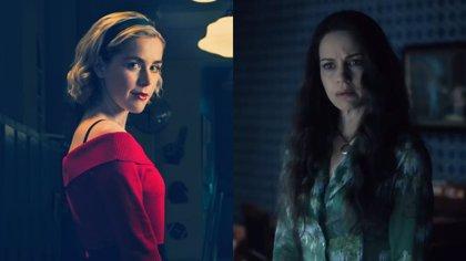 La sorprendente conexión entre la 2ª temporada de Sabrina y La maldición de Hill House