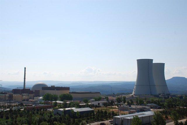 Iberdrola i Naturgy signen el protocol amb Enresa per al tancament de les nuclea