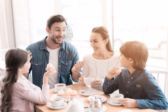 Técnicas de comunicación en familia, ¡crea y fortalece el vínculo!