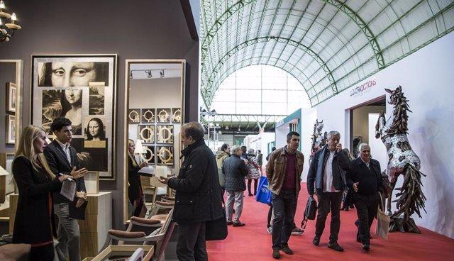 FeriaZaragoza.- FMZ 2020 visita il Salone Internazionale del Mobile en Milán (It