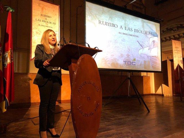 CádizAlDía.- Se proyecta en Sanlúcar de Barrameda el documental sobre la primera