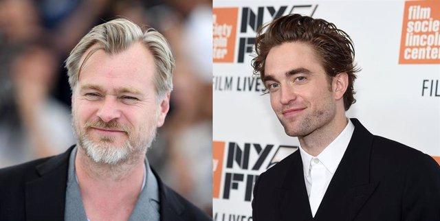 PARA SÁBADO Robert Pattinson ya ha leído el guión secreto de lo nuevo de Nolan: