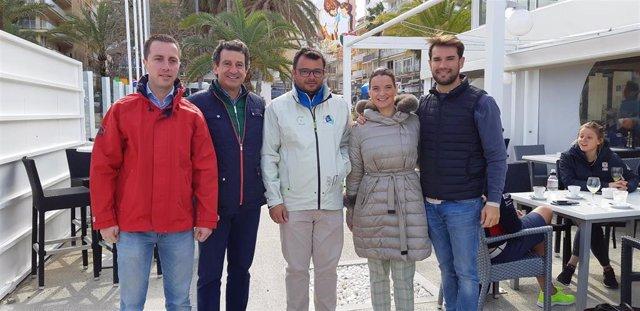 26M.- Company Apuesta Por El Binomio Deporte-Turismo Como Factor Desestacionaliz