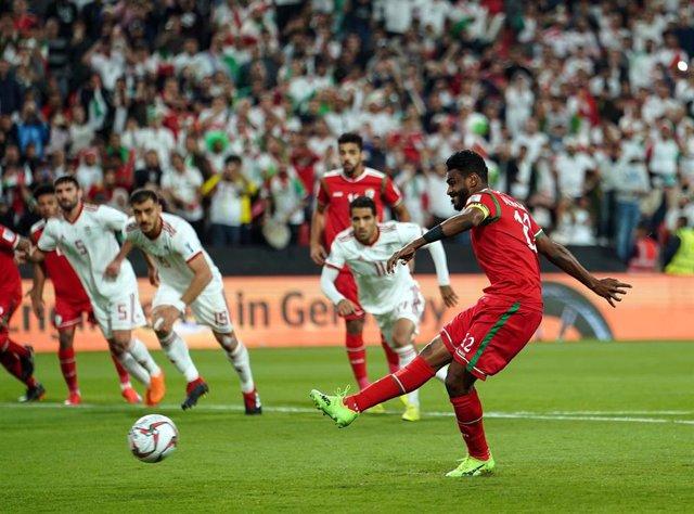 AFC Asian Cup - Iran vs Oman