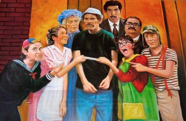 Los 10 mejores chistes de mexicanos