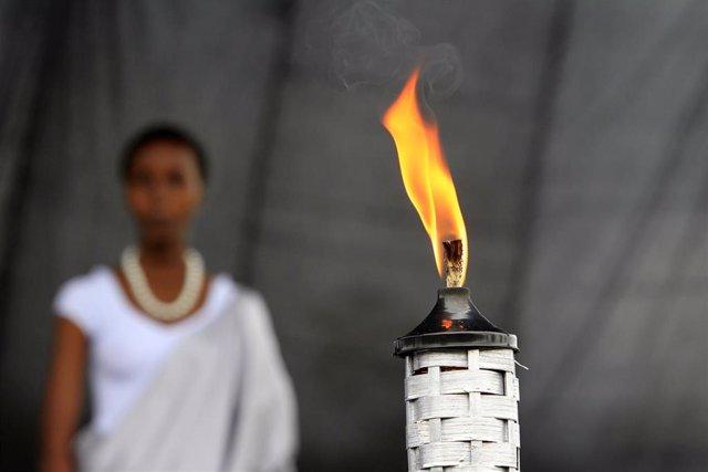 """Ruanda.- El genocidio de Ruanda cumple 25 años en un país reconciliado: """"Ahora t"""