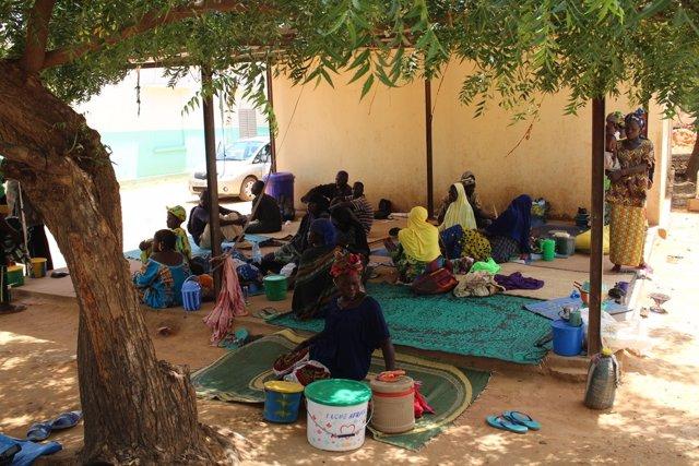 Malí.- Las ONG alertan del deterioro de la situación en el centro de Malí ante l