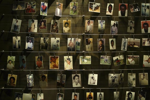 HRW reclama justicia para las víctimas del genocidio de Ruando en el 25º anivers