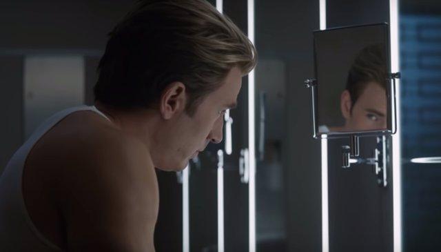 Revelan el primer agujero de guion de Vengadores: Endgame