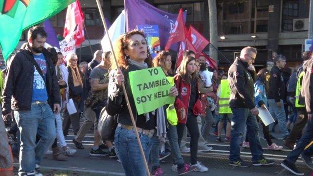 Zaragoza.- La XVI Muestra de Cine y Derechos Humanos comienza con el estreno de