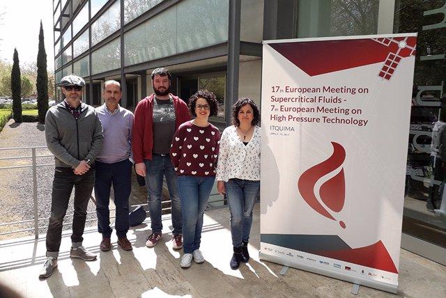 Uclm: El Campus De Ciudad Real Acogerá Del 8 Al 11 De Abril El Xvii Congreso Eur