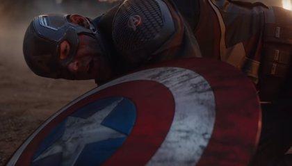 Brutal fan art de Vengadores Endgame: ¿Será ésta la trágica muerte de Capitán América?
