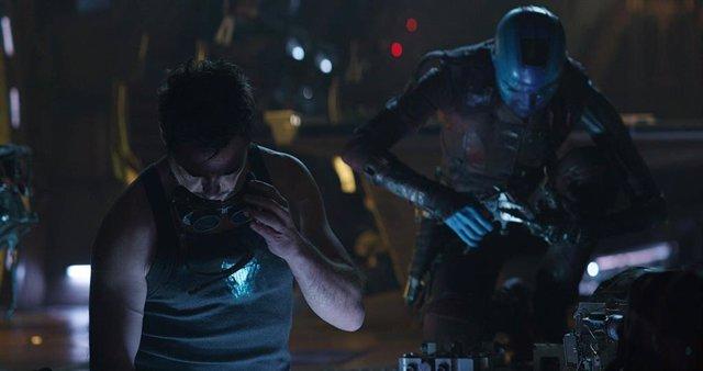Revelado cuánto tiempo ha pasado entre Infinity War y Vengadores: Endgame