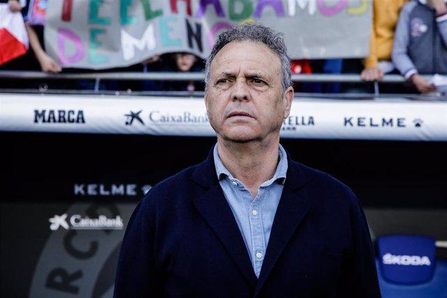Soccer: La Liga - RCD Espanyol v Sevilla FC