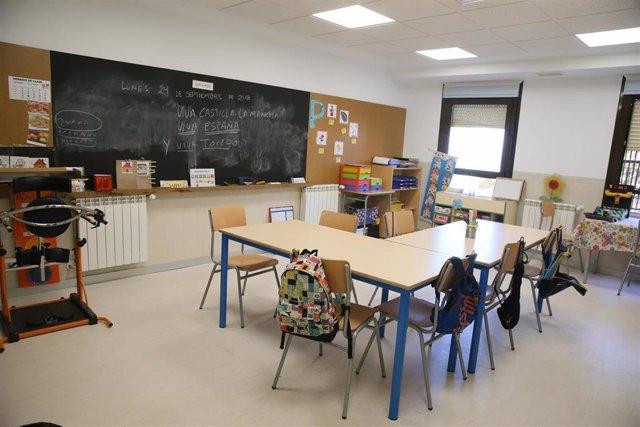 Educación publica la orden para que los docentes asuman las tareas de refuerzo e