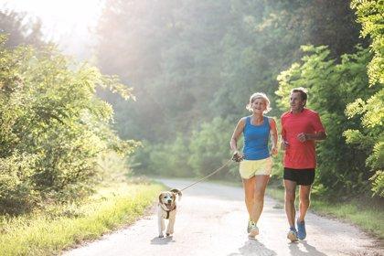 Llevar una vida activa, uno de los mejores remedios para mantener un buen estado de salud