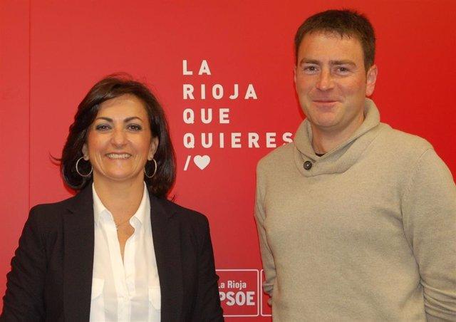 Gonzalo Abajo será el candidato del PSOE a la alcaldía de Ezcaray